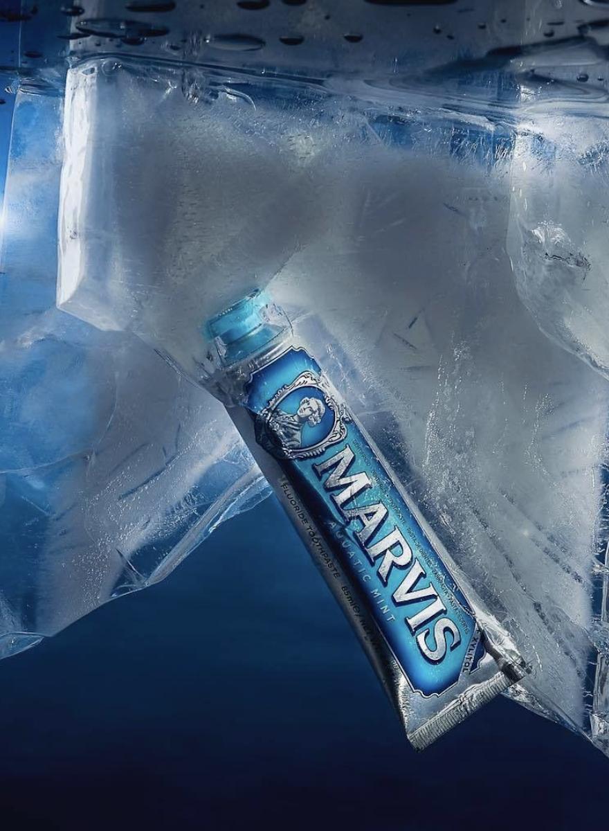 Aquatic Mint Toothpaste-1