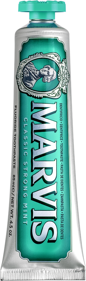 Classic Strong Mint Toothpaste-2