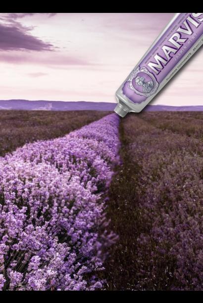 Jasmin Mint Toothpaste