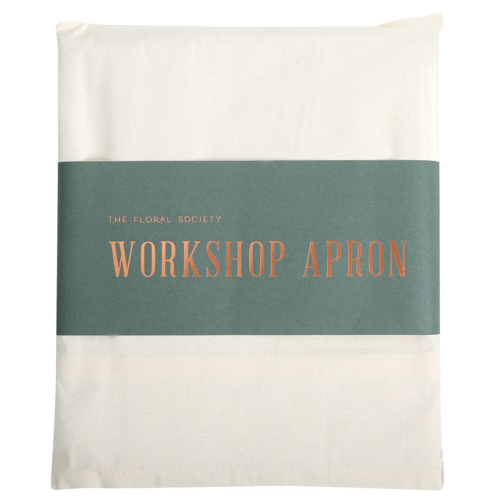 Canvas Workshop Apron-3