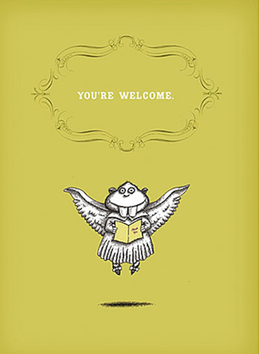 You're Welcome Card-1