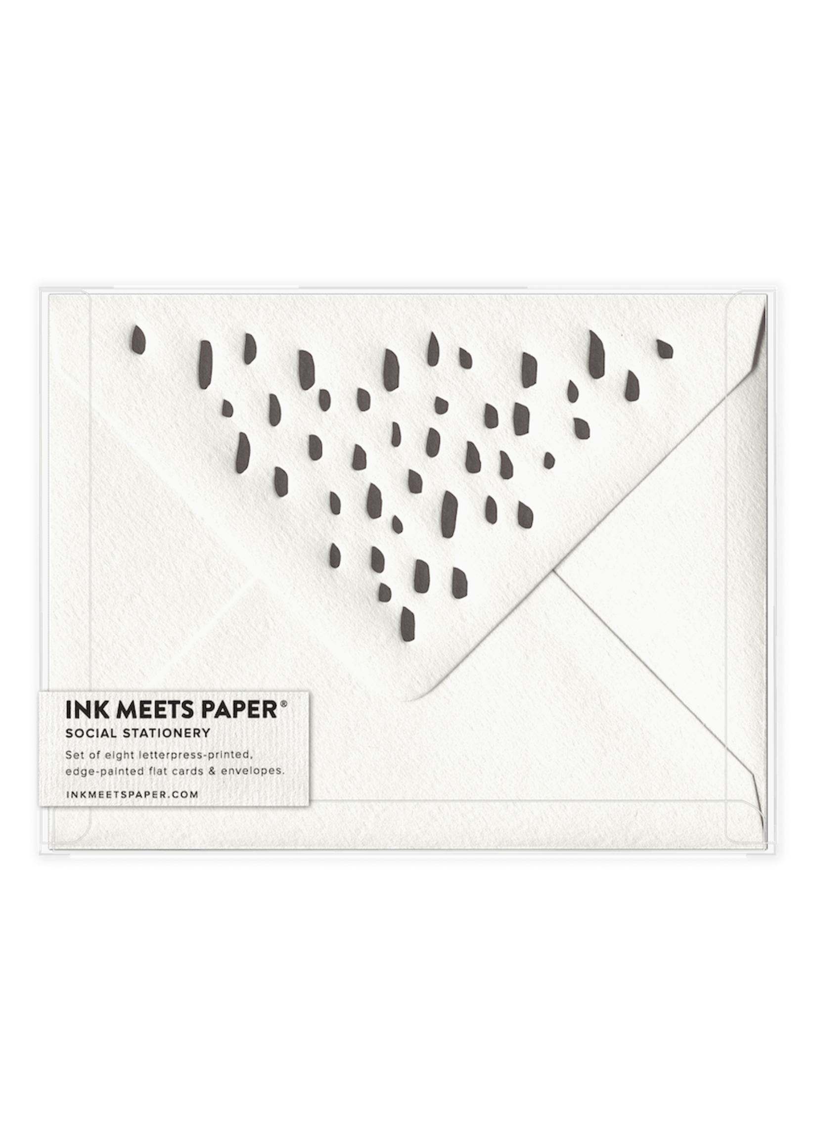 Paper Airplane Stationery Set