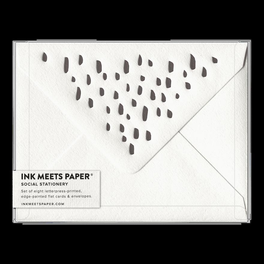 Paper Airplane Stationery Set-3