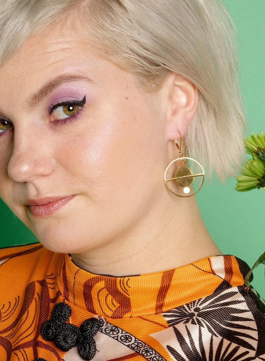 Valentina Earrings-2