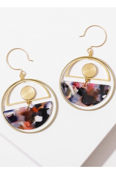 Nagoski Multi Earrings