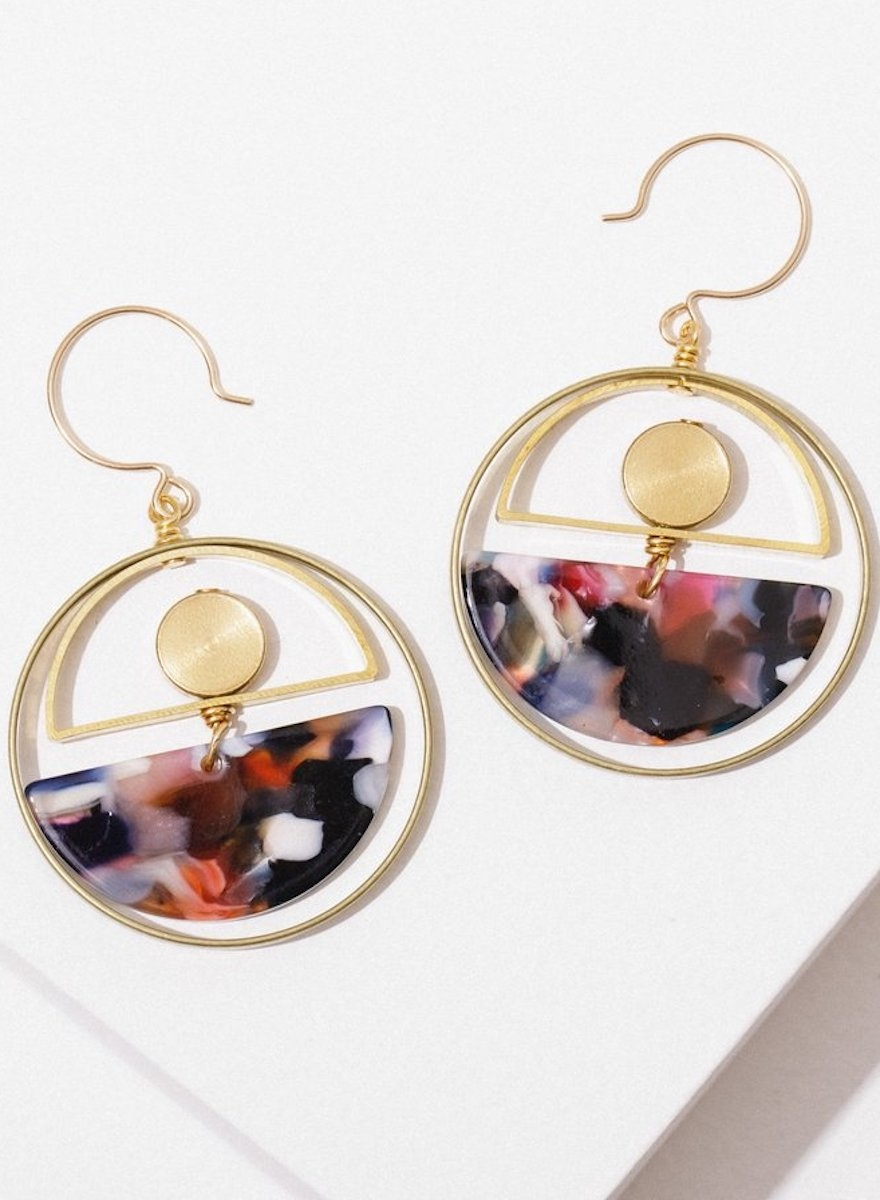 Nagoski Multi Earrings-1