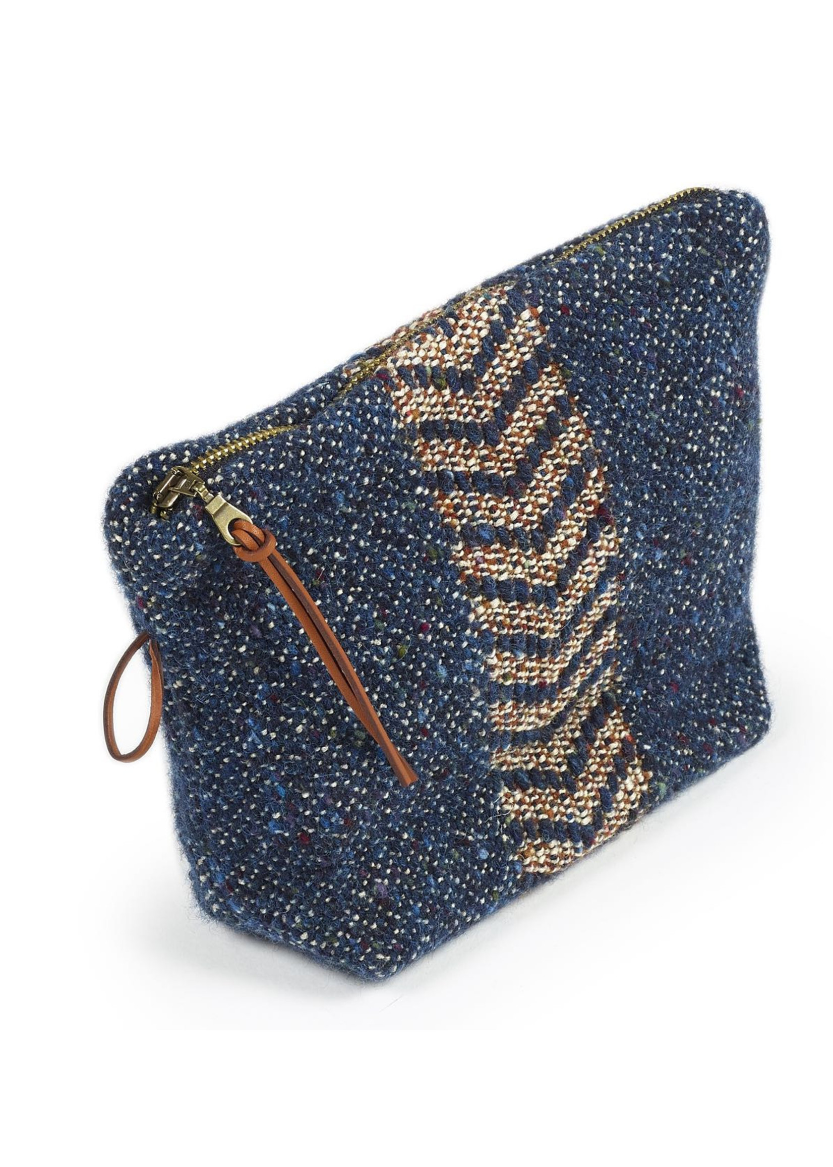 Libeco Jules Rust Pouch