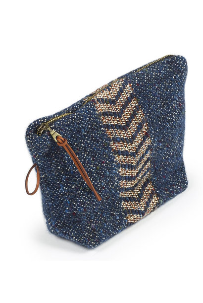Jules Rust Pouch