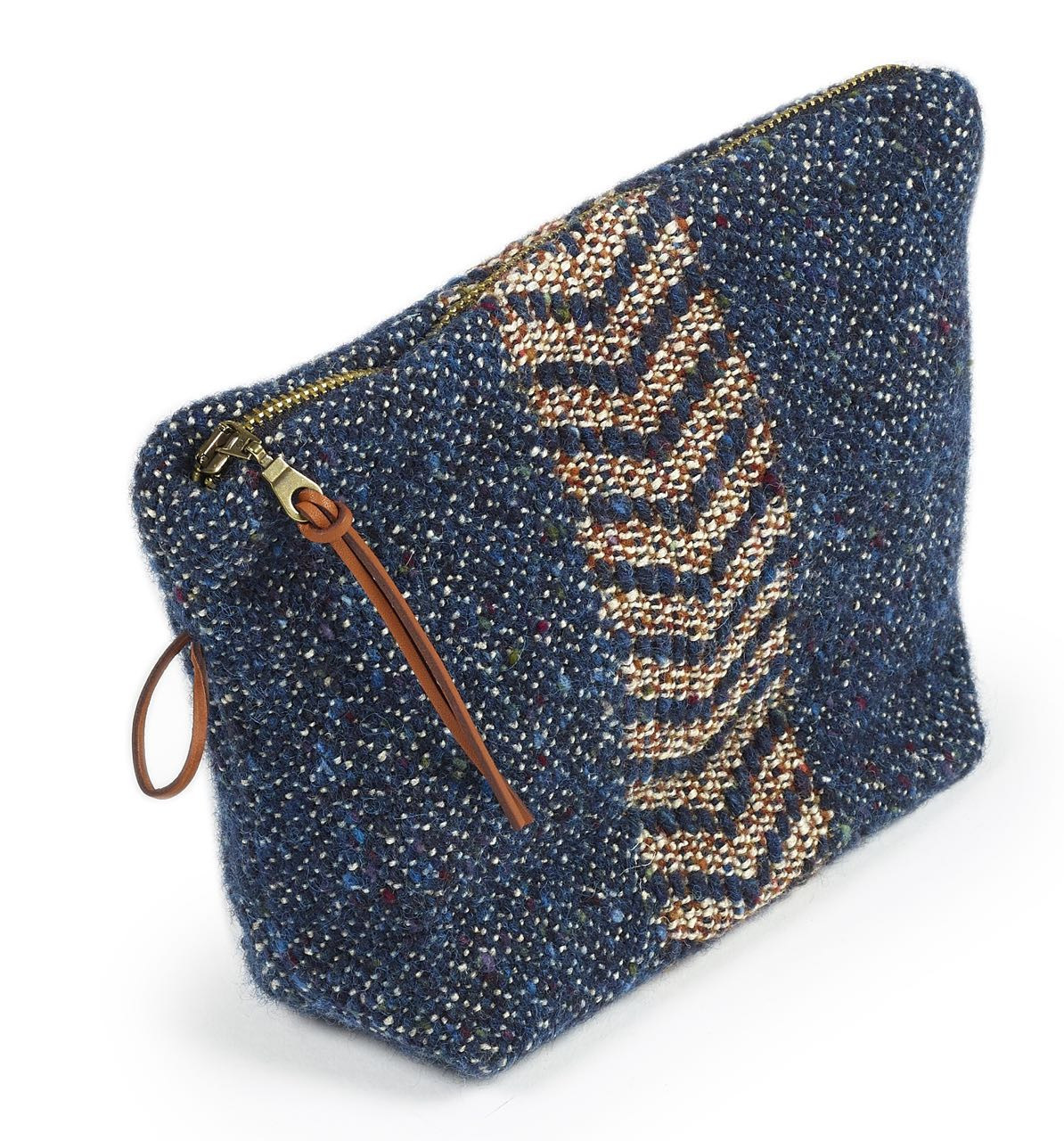 Jules Rust Pouch-1