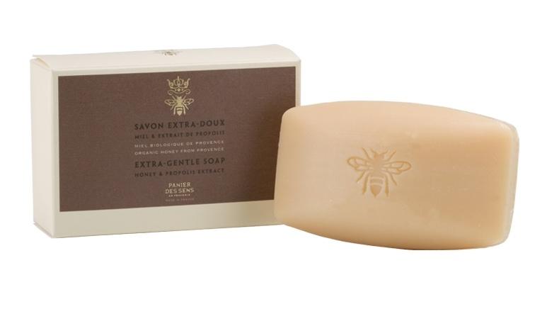 Regenerative Honey Bar Soap-1