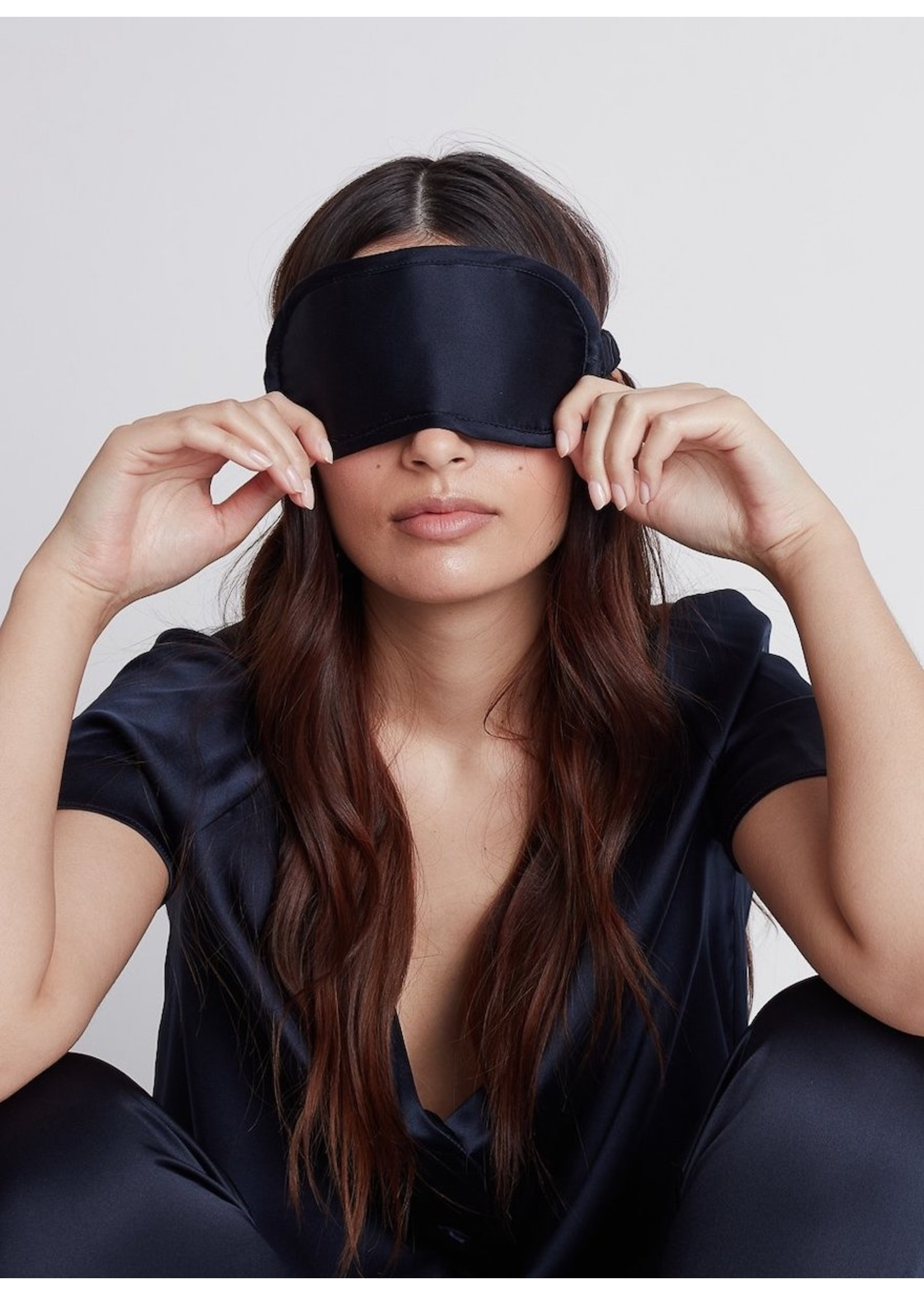 Nileta Silk Sleep Masks