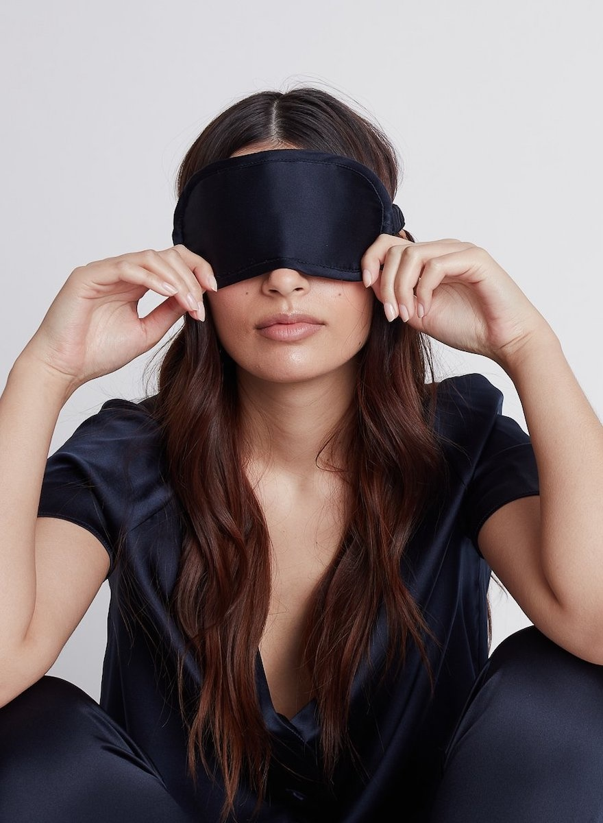 Silk Sleep Masks-2