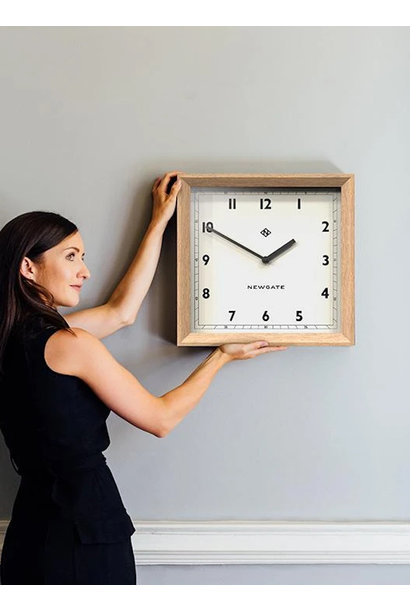 The Old Joe Wall Clock