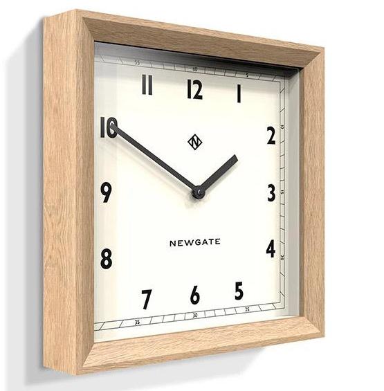 The Old Joe Wall Clock-3