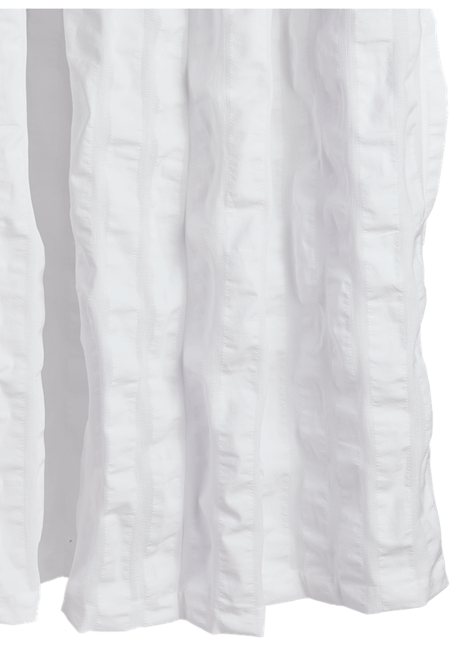 Matouk Panama Shower Curtain