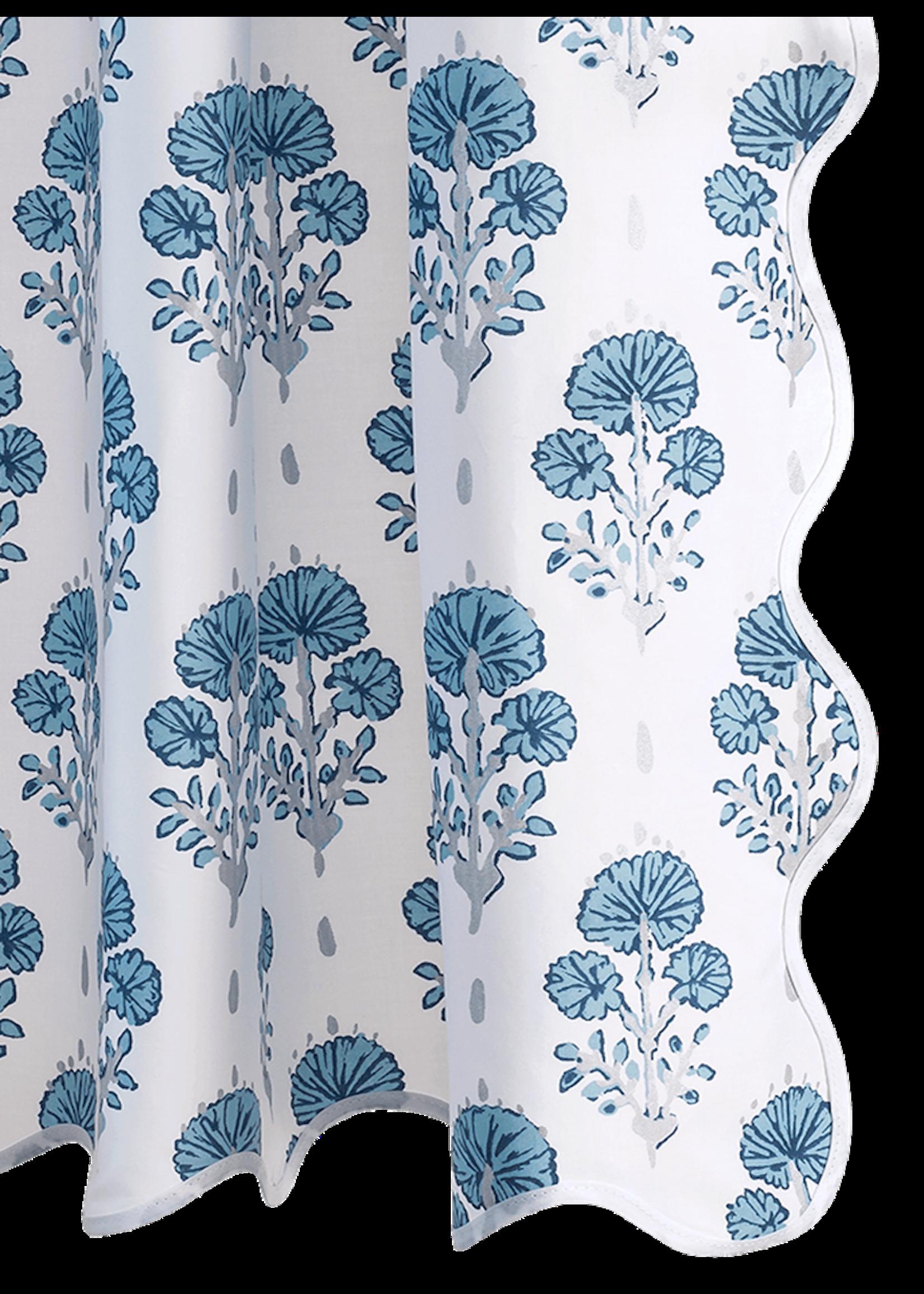 Matouk Joplin Shower Curtain