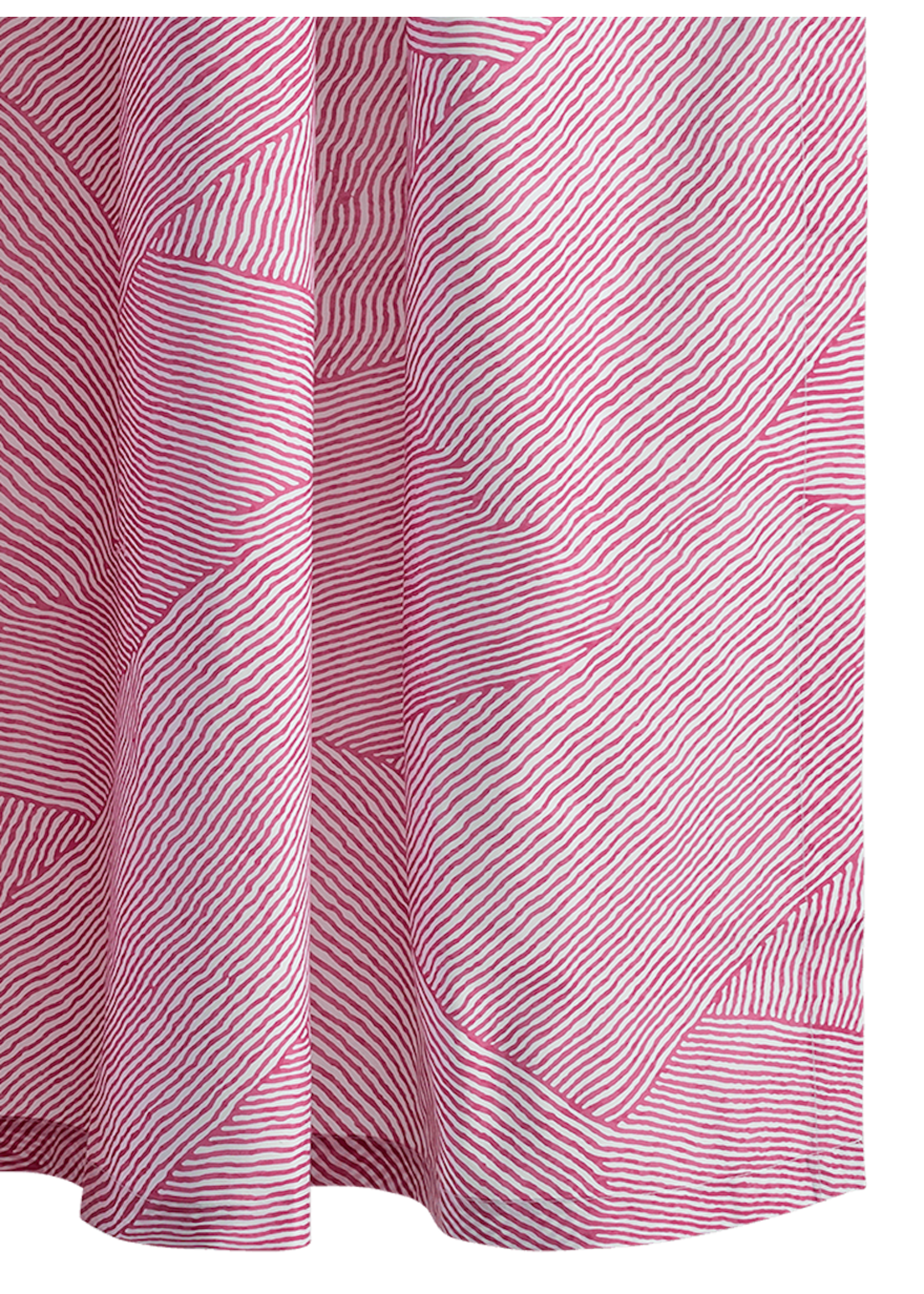 Matouk Burnett Shower Curtains