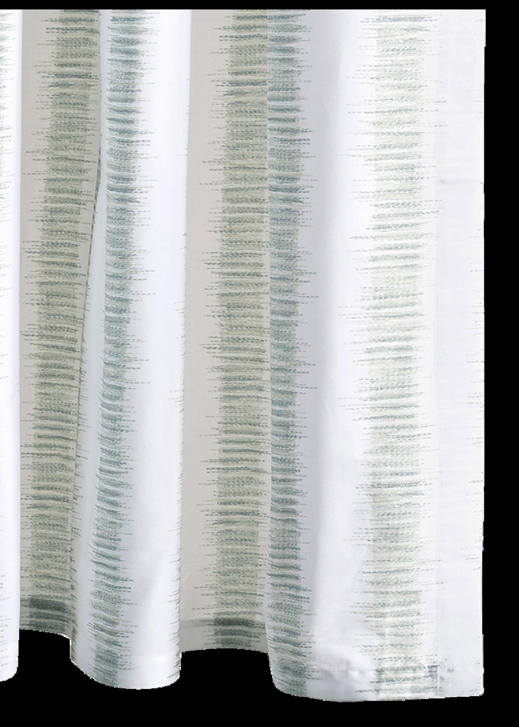 Matouk Attleboro Shower Curtains