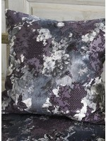 Designers Guild Florenza Graphite Pillow