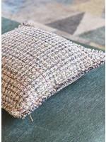 Designers Guild Scarlati Azure Pillow