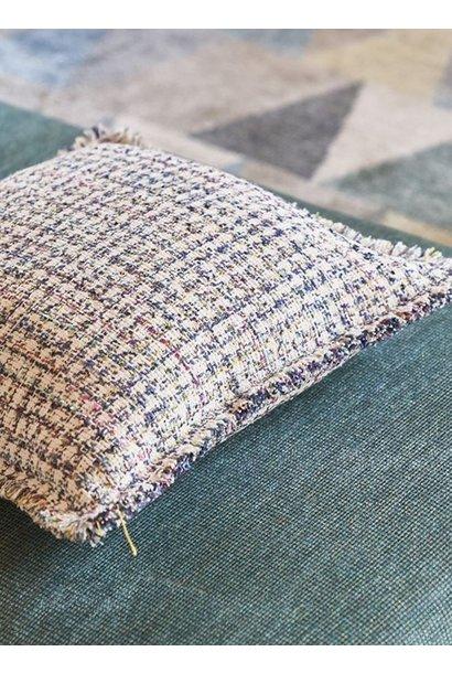 Scarlati Azure Pillow
