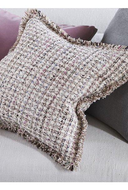 Scarlati Blossom Pillow