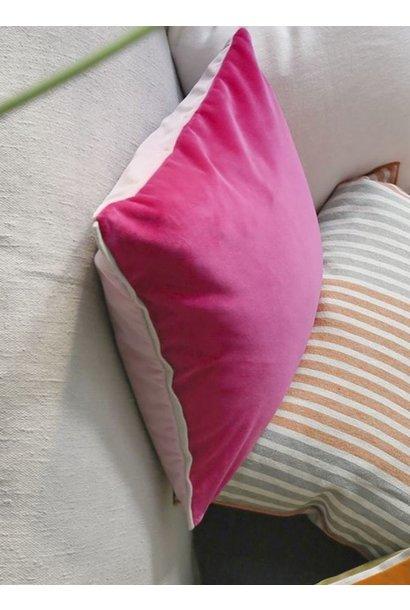 Varese Magenta & Blossom Pillow