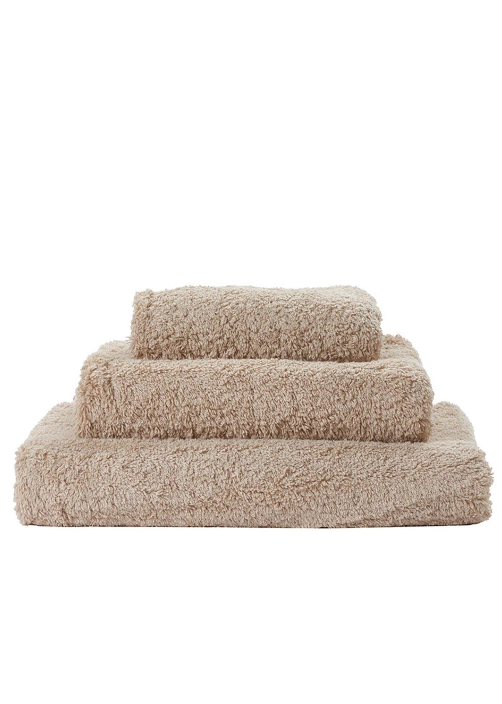 Abyss & Habidecor Super Pile Linen Towels