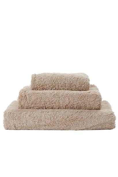 Super Pile Linen Towels