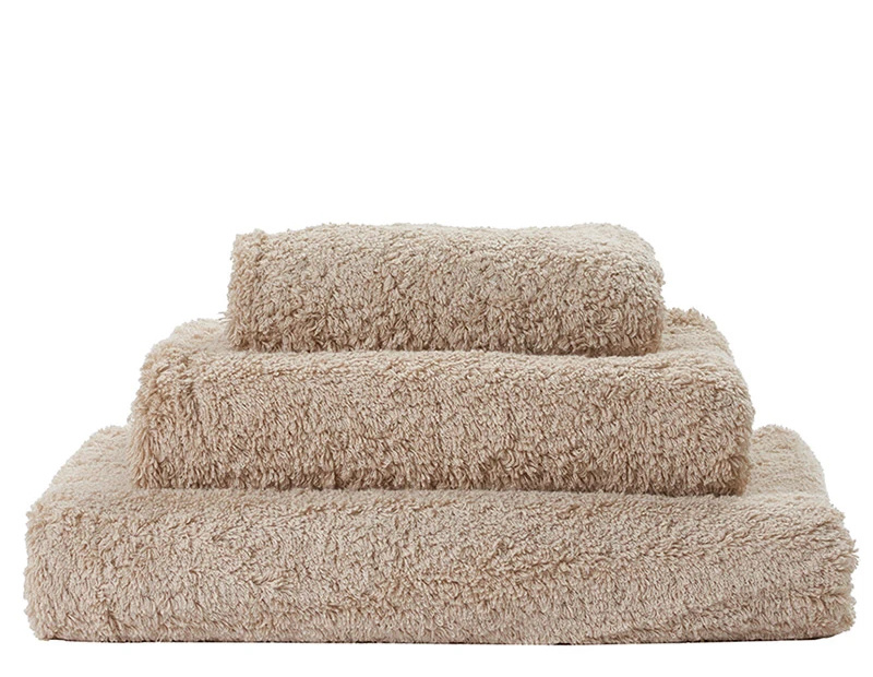 Super Pile Linen Towels-1