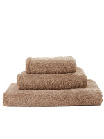 Abyss & Habidecor Super Pile Taupe Towels