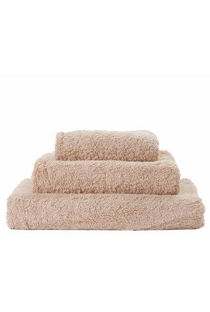 Super Pile Macaron Towels