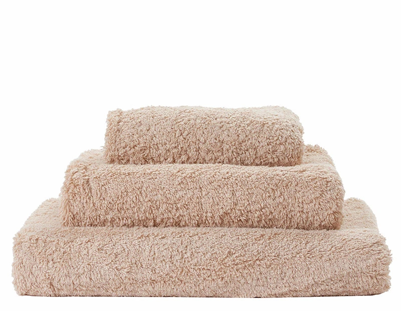 Super Pile Macaron Towels-1