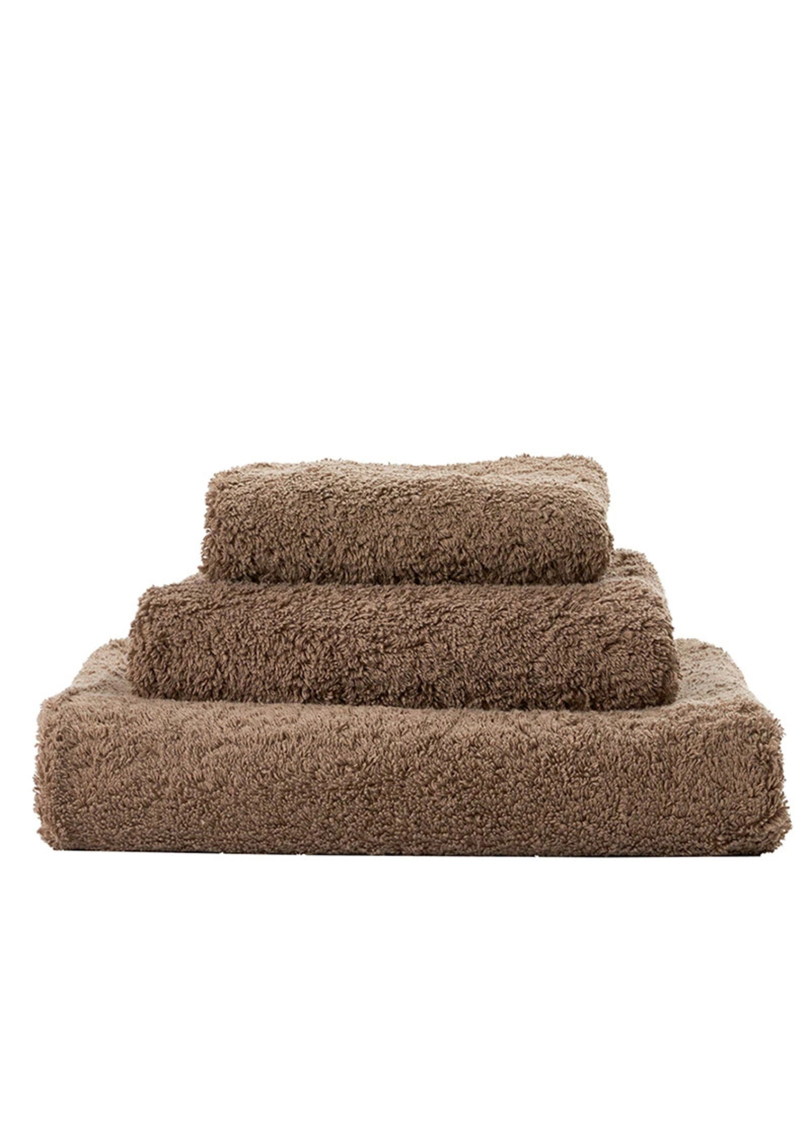 Abyss & Habidecor Super Pile Funghi Towels