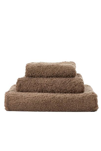 Super Pile Funghi Towels