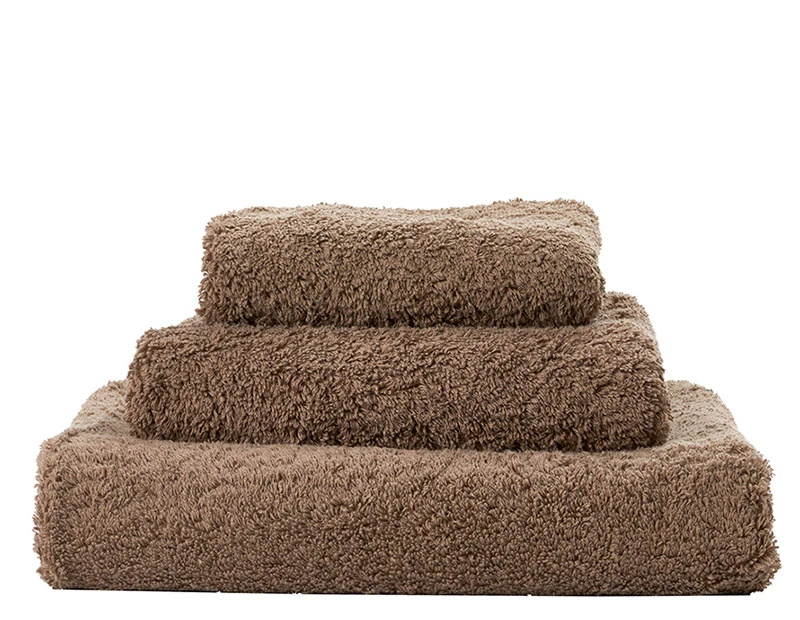 Super Pile Funghi Towels-1