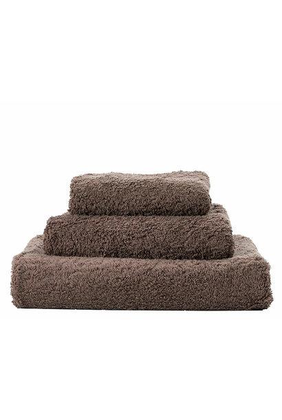 Super Pile Tiramisu Towels