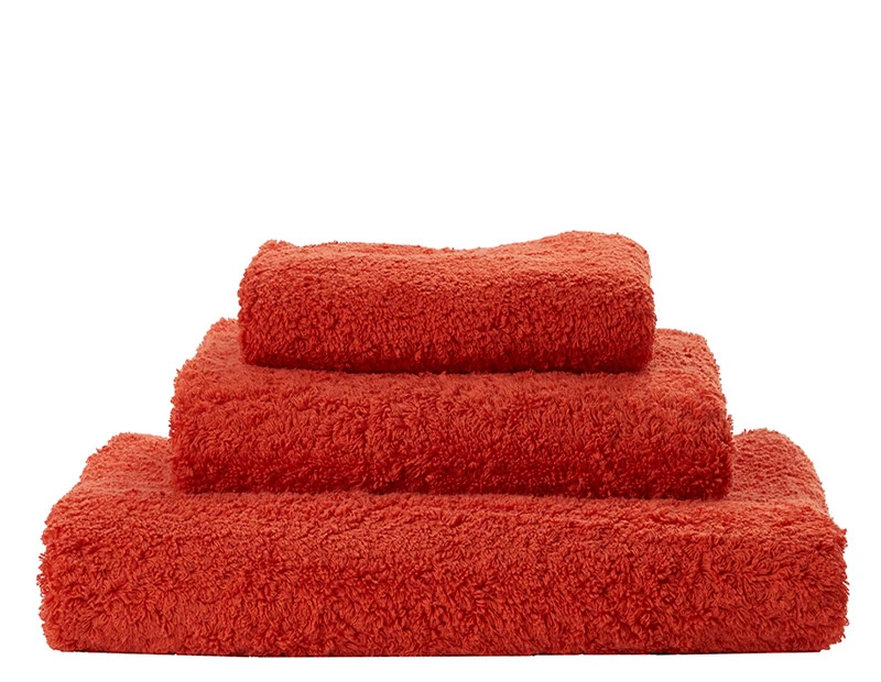 Super Pile Spicy Towels-1