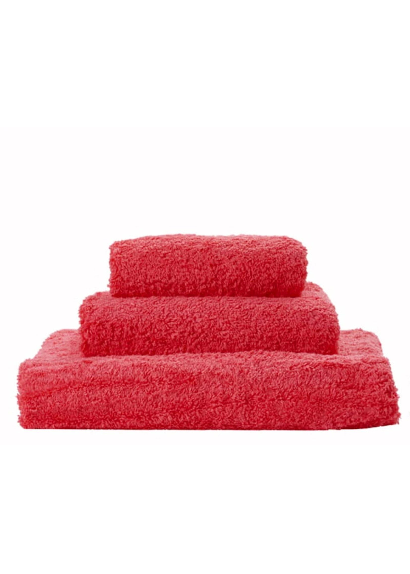 Abyss & Habidecor Super Pile Grenadine Towels