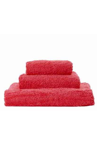 Super Pile Grenadine Towels