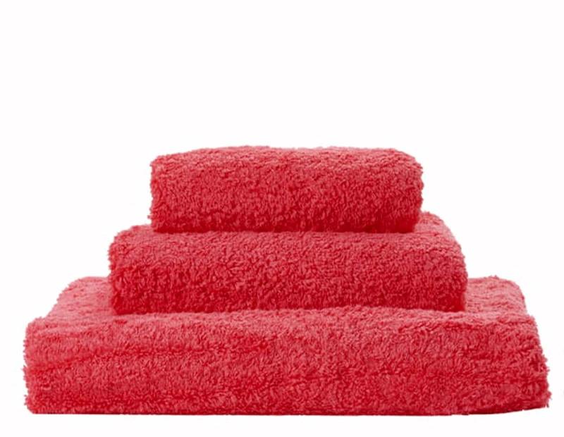 Super Pile Grenadine Towels-1