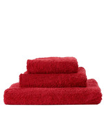 Abyss & Habidecor Super Pile Hibiscus Towels
