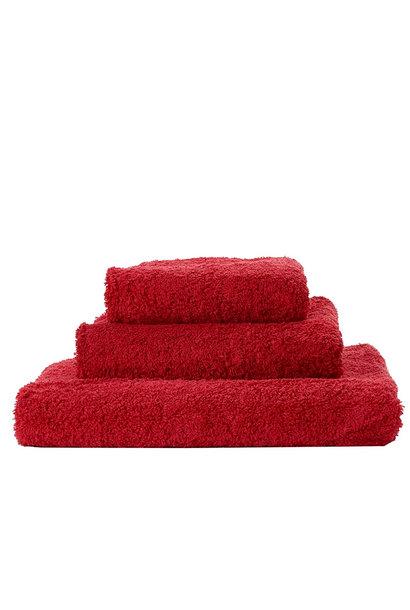 Super Pile Hibiscus Towels