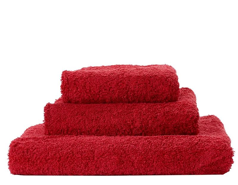 Super Pile Hibiscus Towels-1