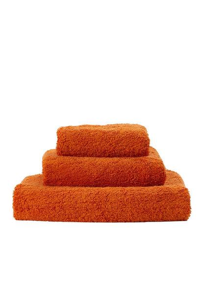 Super Pile Mandarin Towels