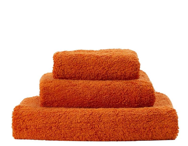 Super Pile Mandarin Towels-1