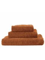 Abyss & Habidecor Super Pile Cognac Towels