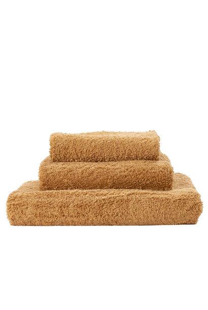 Super Pile Gold Towels