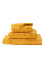 Abyss & Habidecor Super Pile Safran Towels