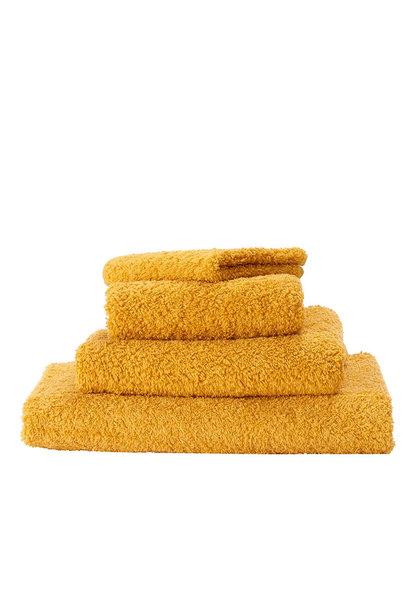 Super Pile Safran Towels